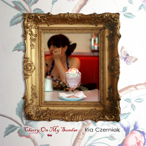 Cherry on my Sundae EP