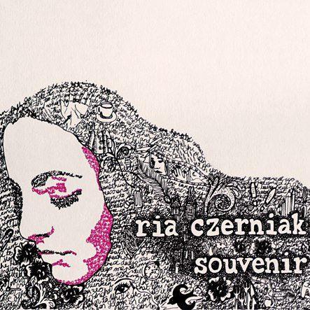 Souvenir Album Cover