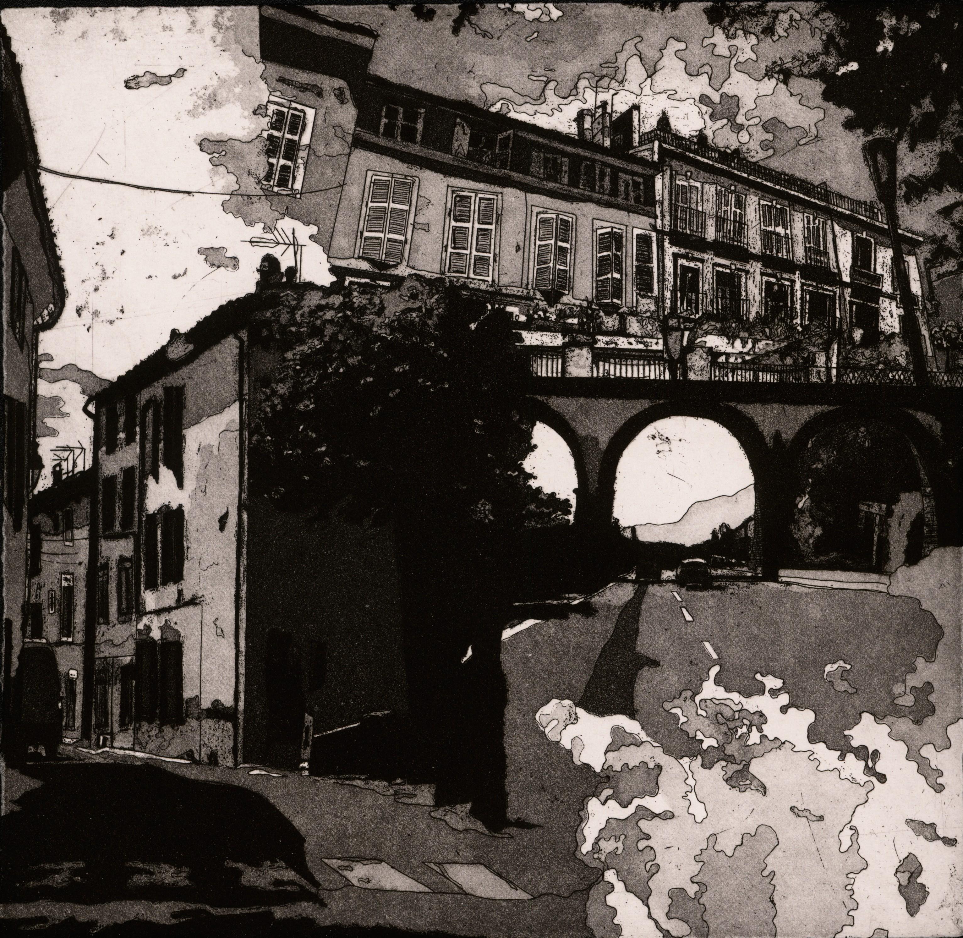 De Varages á Aix